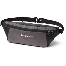 Columbia Lightweight Packable Bolsa de cadera, city grey/black